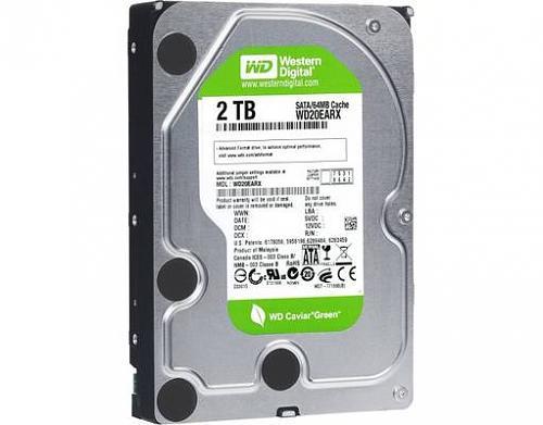 Kliknij obrazek, aby uzyskać większą wersję  Nazwa:2TB SATA-III 5400rpm Western Digital.jpg Wyświetleń:57 Rozmiar:20.9 KB ID:764