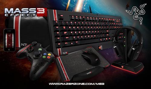 Kliknij obrazek, aby uzyskać większą wersję  Nazwa:Razer Mass Effect 3.jpg Wyświetleń:171 Rozmiar:76.0 KB ID:767