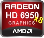 Overclock.pl - Radeon HD 6950 w ośmiu niereferencyjnych smakach...
