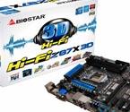 """Biostar Hi-Fi Z87X 3D - """"egzotyk"""" dla melomanów"""