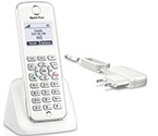 Overclock.pl - FRITZ!Fon M2 - wielofunkcyjny telefon DECT