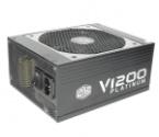 Test zasilacza Cooler Master V1200