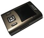 Overclock.pl - Acer MP340 20GB - odtwarzacz wielozadaniowy