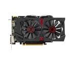 Overclock.pl - ASUS Radeon R7 370 STRIX 4 GB. Test karty graficznej