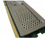 Overclock.pl - OCZ 2GB DDR II 800 Titanium EPP CL4-4-4 1T