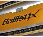 Overclock.pl - GeIL vs Crucial, czyli dwa topowe zestawy DDR2 1GB 800