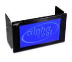 Overclock.pl - Alphacool LCD
