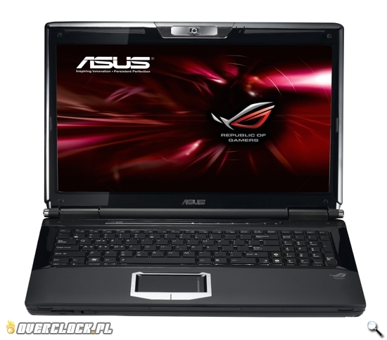 Test ASUS G51J 3D - też należysz do republiki?