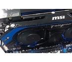 Overclock.pl - Pierwsze testy MSI GeForce GTX 660 Ti Hawk
