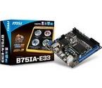Overclock.pl - Nowa płyta główna MSI mini-ITX z podstawką LGA 1155