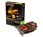 Overclock.pl - GeForce GTX 660 Ti i GeForce GTX 660 Ti AMP! Edition w wykonaniu Zotac