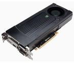 Overclock.pl - Ostateczna specyfikacja GeForce GTX 660 w wersji OEM