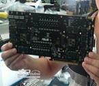 Overclock.pl - ASUS ROG MARS III GTX 680 z 32 kościami pamięci