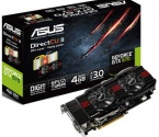 Overclock.pl - 4GB RAM w karcie Asus GeForce GTX 670 DC2