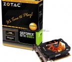 Overclock.pl - Charakterystyka Zotac GeForce GTX 650 Ti