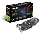 Overclock.pl - Premiera kart ASUS GeForce GTX 650 Ti DirectCU II TOP i OC