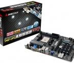 Overclock.pl - Płyty Biostar Hi-Fi A85S2 i Hi-Fi A55S2 dla procesorów Trinity