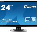 Overclock.pl - Monitor iiyama Full HD - dla domu i dla biura