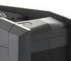Overclock.pl - Gladius X80 Pure Black – rozbudowana obudowa od SilentiumPC
