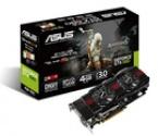 Overclock.pl - Zwiększona pamięć i 2-slotowe chłodzenie – nowa wersja ASUS GeForce GTX 680
