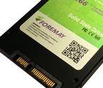 Overclock.pl - 2,5-calowe dyski SSD o pojemności 2TB od Foremay