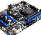 Overclock.pl - MSI 970A-G43 - tania płyta dla AMD FX