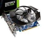 Overclock.pl - Nowy GeForce GTX 650 ze 100-mm wentylatorem od Gigabyte