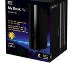 Overclock.pl - Zewnętrzny dysk MyBook AV-TV od WD