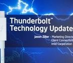 Overclock.pl - Interfejs Thunderbolt 2.0 zaprezentowany przez Intela
