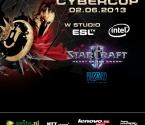 Overclock.pl - CyberCup - turniej z okazji premiery procesorów czwartej generacji Intel® Core™