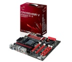 Overclock.pl - ASUS - AMD FX-9000 bez aktualizacji BIOSu