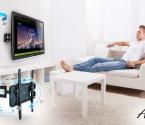 Overclock.pl - Sześć rzeczy, o których należy pamiętać montując telewizor na ścianie