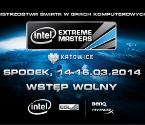 Overclock.pl - Alsen Team na Intel Extreme Masters 2014 w Katowicach