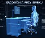Overclock.pl - Jak powinno wyglądać komfortowe stanowisko pracy?