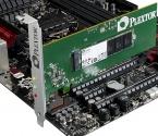 Overclock.pl - Plextor M6e – ultraszybkie dyski SSD na PCIe 2.0