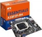 Overclock.pl - ECS Intros Socket FM2+ - płyta oparta na chipsecie AMD A58.