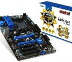 Overclock.pl - Firma MSI zapowiada nową płytę główną - A88X-G41 PC Mate
