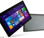 Overclock.pl - iiyama 10P1000-C-VGM Windows 8.1 Tablet