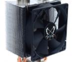 Overclock.pl - Scythe prezentuje nowe chłodzenie procesora – Tatsumi 1000B