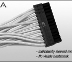 Overclock.pl - Sprzedaż oplecionych kabli od EVGA