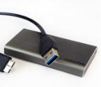 Overclock.pl - VisionTek przedstawia kieszeń zewnętrzną na dysk mSATA SSD