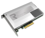Overclock.pl - OCZ przedstawia nowy dysk SSD na PCIe – RevoDrive 350