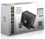 Overclock.pl - Nowy zasilacz od SilentiumPC - Supremo M1 Platinum 700W
