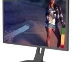Overclock.pl - Monitor Iiyama B2888UHSU-B1 - 28 cali i rodzielczość 3840 x 2160 pikseli