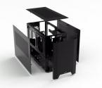 Overclock.pl - NCASE M1 - bardzo mała obudowa  Mini-ITX
