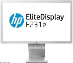Overclock.pl - EliteDisplay E231e, E241e - ergonomiczne monitory od HP