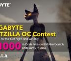 Overclock.pl - Na HWBot wystartowały zmagania Catzilla Gigabyte OC Contest