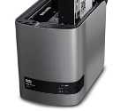 Overclock.pl - Western Digital Outs My Book Duo 12 TB