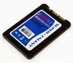 "Overclock.pl - Super Talent odświeża 1.8"" dysk SSD – MasterDrive KX3 SSD"