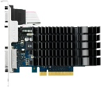 Overclock.pl - ASUS przedstawił GeForce GT 720 – kartę graficzną przeznaczoną dla HTPC i SFF